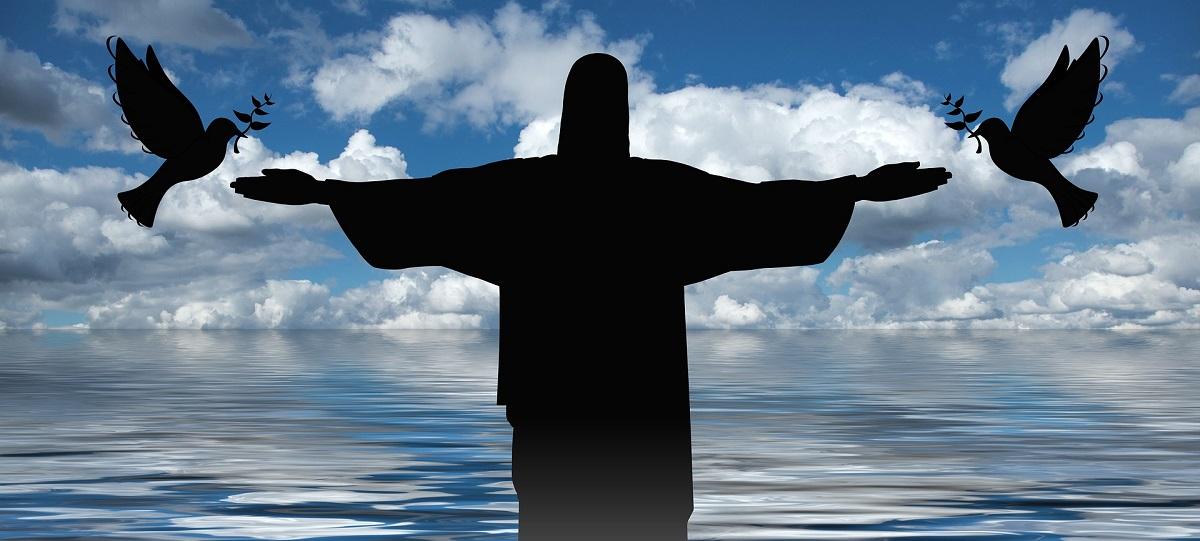 Do you make Jesus pray in vain? — God versus religion